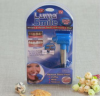 Convenient electric tooth polisher