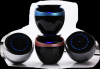 2016 newest models of portable bluetooth speakers music star series