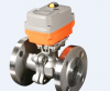 TCN electric actuator