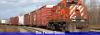 Railway Freight Service