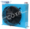 AH1012 Hydraulic fan oil cooler