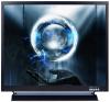 """Industrial Grade Surveillance 15"""" Inch CCTV Monitor USB BNC HDMI AV input"""