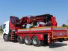 New 35 ton Knuckle Boom Crane