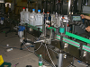 Bottle Body Self Adhesive Stick Labeling Machine