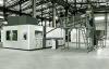 Rotary PET bottle preform stratch blow molding machines