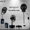 Misting Kit - Mist Fan Kit