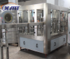 3 in 1 automatic drinking water filling machine/water bottling machine