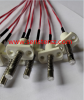 PT100-TS66-295 PT100 Temperature Probe for Battery of Electric Car