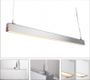 LED Pendant Light Indoor Luminaires Office Led Linear Fixtures