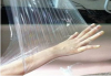 Sell Plastic Film Pallet Wrap Hand Stretch Film