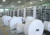 High Quality PP woven fabric rolls
