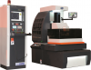 FD350 CNC Wire Cut EDM