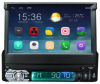 "Android 4.4 CAR 1 DIN 7"" Flip down TFT LCD/Bluetooth/GPS"