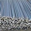 Hot rolled zinc round bar