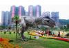 Sell life size park dinosaur models