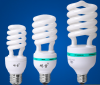 factory produce the energy saving&fluorescent lamp