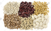 Black Beans / Speckled Kidney Beans / Red Beans / Pigeon Peas