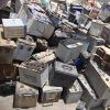 lead acid drained battery scrap