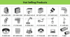 Stainless Steel Handrail Fittings and Glass Fittings