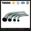 Direct manufacturer pipe fittings hot dip galvanized EMT degree 90 elbow by china suppliers