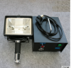 250w portable uv coating machine