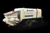 Professional concrete batching plant/pump