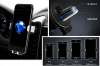 2017 Latest style Wireless car fast charger