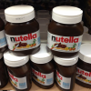 Nutella 350g, Kinder Bueno 43g, Kinder Chocolates