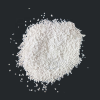 Solid sodium hypochlorite used in starch