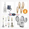 Siewindos Shine LED Panel Decorative Light, LED Candle Bulb (3W 5W)