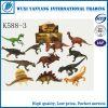 12 pcs dinosaur model toys