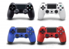 Best Factory Price Joysticks Private Model Bluetooth Wireless Gamepad for Playstation 4 Console