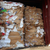 Quality used cardboard waste paper and selected OCC waste paper scrap Hot Sale / OCC/NCC/Old Corrugated Carton/Paper Scrap