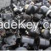 AC and Fridge Compressor Scrap