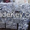 New Aluminum UBC Scrap for sale-Pure 99.9% Aluminum Scrap 6063