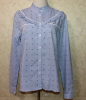lady's cotton shirt