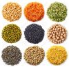 Top Grade Green/Red/Brown/Yellow/Black Lentils