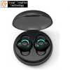 TWS earbuds bluetooth 5.0 new product with wireless charging function