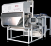 Chilli  color sorter machine made in China from Wol optoelectronics
