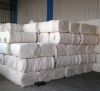 Grade A 100% Organic Raw Cotton