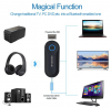 Sell Bluetooth 4.0 Audio Transmitter Wireless Audio Adapter Stereo Music Stream Transmitter for TV PC MP3 DVD Player