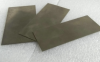 high quality tungsten alloy sheets