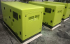 competitive Cummins diesel generator