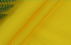 Soft 4 way stretch 85%nylon 15%spandex ribbed swimwear fabric