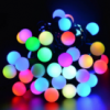 led solar energy decorate light