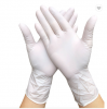 Food grade disposable powder free nitrile glove