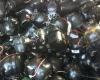 A/C Fridge Compressor Scrap 99%
