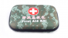 China factory mini cute hotel Outside Travel Cheap Medical First Aid Kit