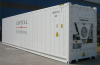 ENERGY GENERATOR - ELECTRIC DRIVEN COMMERCIAL CONTAINERS