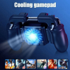 Gamepad controller for mobile